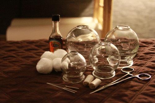 acupuncture tools